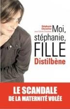 Moi, Stephanie Fille Distilbene on Pinterest
