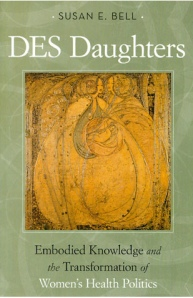 image of DES Daughters, the Book