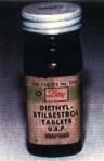 Diethylstilbestrol DES Side Effects