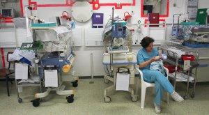 U.S. Lags in Global Measure of Premature Births
