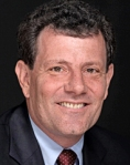 How Chemicals Affect Us by Nicholas Kristof