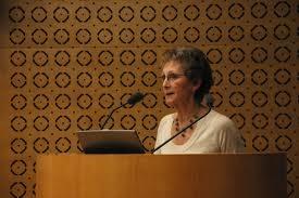 Anne Levadou, President of Réseau D.E.S France