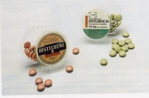 Distilbène Pills on Flickr
