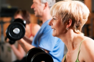Even a Short Burst of Exercise can improve Memory in Seniors who exhibit Minor Cognitive Impairment