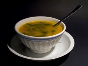 A 2011 Study: why canned Soup may Not be Healthy
