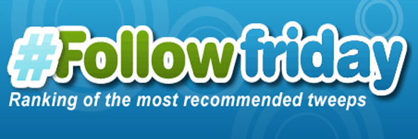 FollowFriday is a tweeps ranking based on the #followfriday recommendations