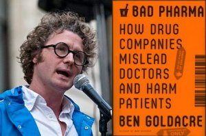 Live Chat Transcript With Ben Goldacre: How Bad Is the Pharma Industry?