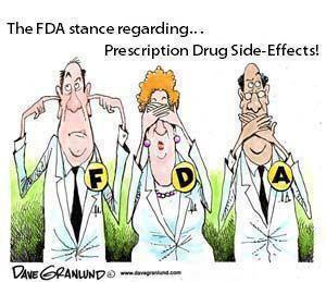 What about DES, the FDA and Eli Lilly?