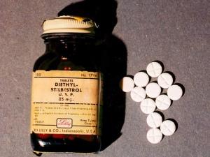 DiEthyl-Stilbestrol 25 mg