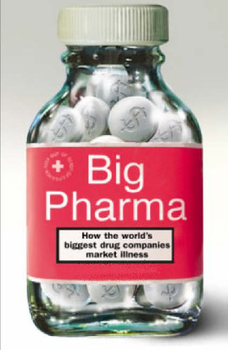 This is what it's all about ... not health but $ for Big Pharma ...