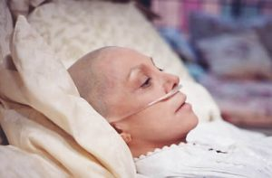 Surprised? US Scientists Find That Chemotherapy Boosts Cancer Growth