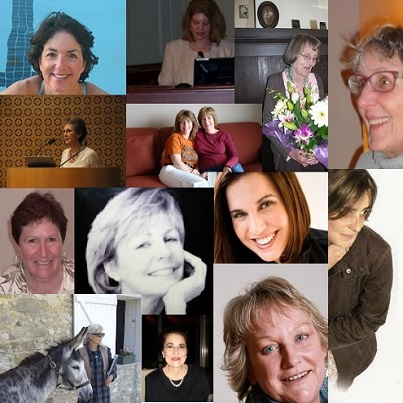 International #WomensDay! Celebrate DES Mothers and Daughters advocating for all DES Victims