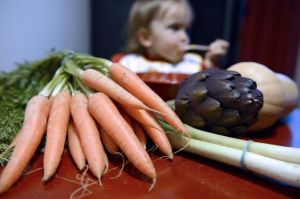 Even Eating Organic Foods Can Result In BPA, Phthalate Exposure