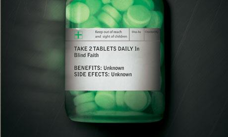 Prescription tablets