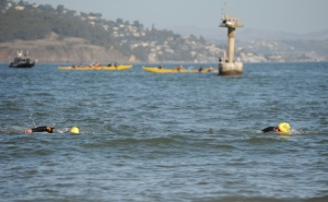 Swim Across America raises funds for cancer research