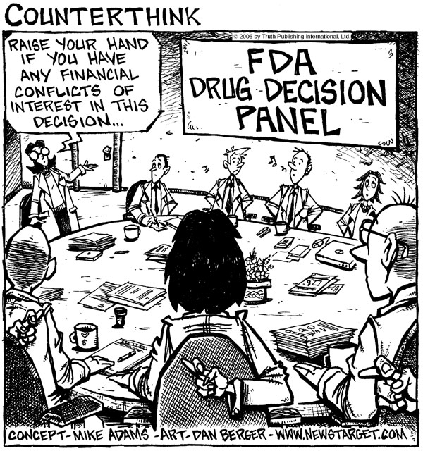 Conflicts of Interest at the FDA