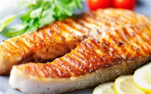Eating fish 'could lower anxiety during pregnancy'