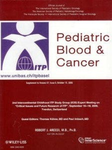 Discussing fertility preservation at the time of cancer diagnosis: Dissatisfaction of young females