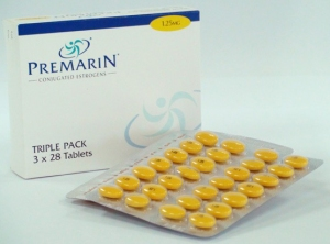 Less Blood Clot Risk Linked to Estradiol Than to Premarin Pills