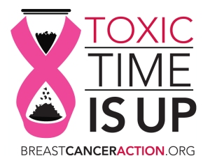 Think Before You Pink®: Toxic Time Is Up!