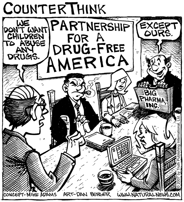 Partnership for a Drug-Free America