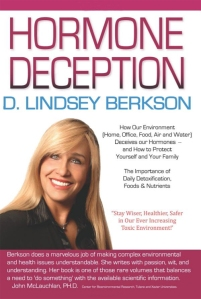 Hormone Deception by Lindsey Berkson
