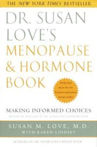Dr. Susan Love's Menopause and Hormone Book, by @DrSusanLove, on Flickr