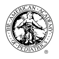 image of American Academy of Pediatrics logo