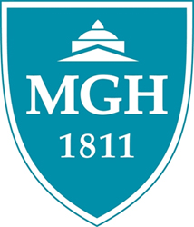 Mass General News logo
