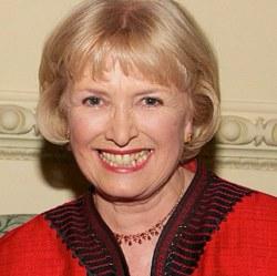image of Judith Potts