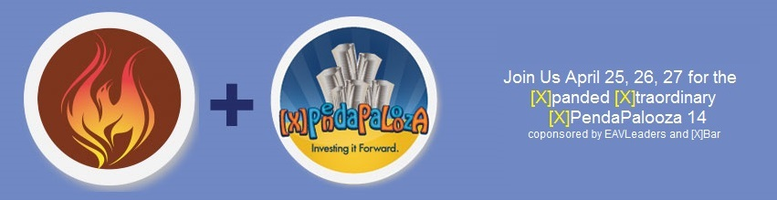 Why You should Join the [X]PendaPalooza14 Social Event this Weekend #EmpireAvenue #SocialNetworking