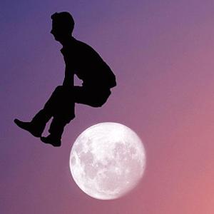 Full Moon Engage Me Social Media Event #EAv #FullMoonEngageMe #SocialNetworking