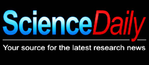 Logo Science Daily