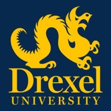 Drexel U. News logo