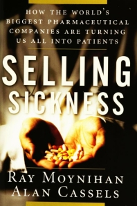 image of Selling Sickness book