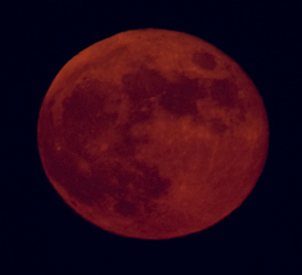 Strawberry Moon image