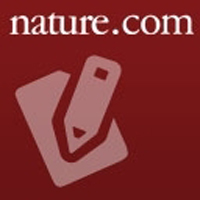 Nature News&Comment logo