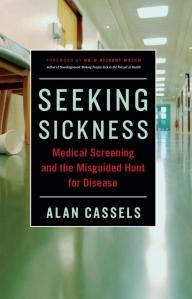 Seeking Sickness book image