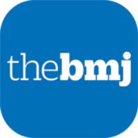 The BMJ logo image