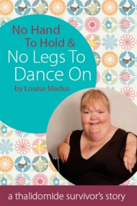 no hands to hold and no legs to dance on book cover image