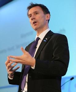 image of UK Health_Secretary_Jeremy_Hunt