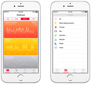 apple health image