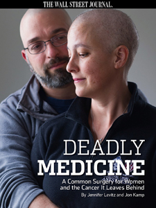 Deadly Medicine ebook cover image