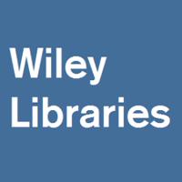 WileyLibINFO logo image