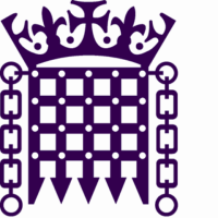 POST (UK Parliament) logo image