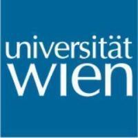 Universität Wien twitter logo