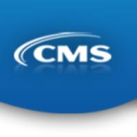 CMSGov logo