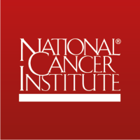 National Cancer Inst logo image