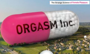 Orgasm Inc drug image