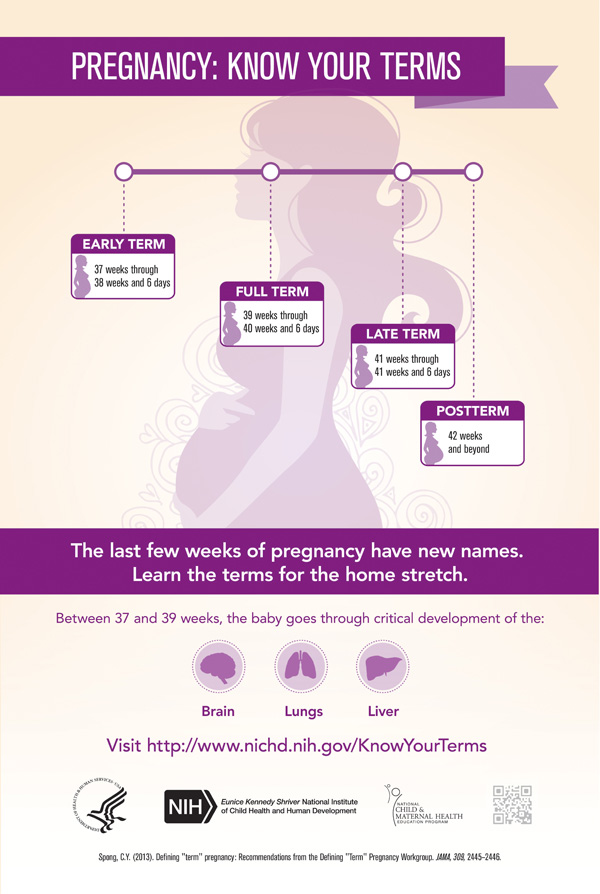 Pregnancy & Childbirth | Healthy Mothers Healthy Babies